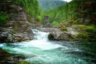 Opal Creek 5